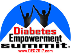 Diabetes Empowerment Summit Logo