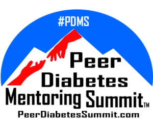 Peer Diabetes Mentoring Summit Logo